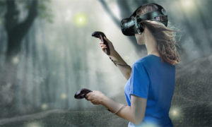HTC VR Headset: HTC Vive featured image