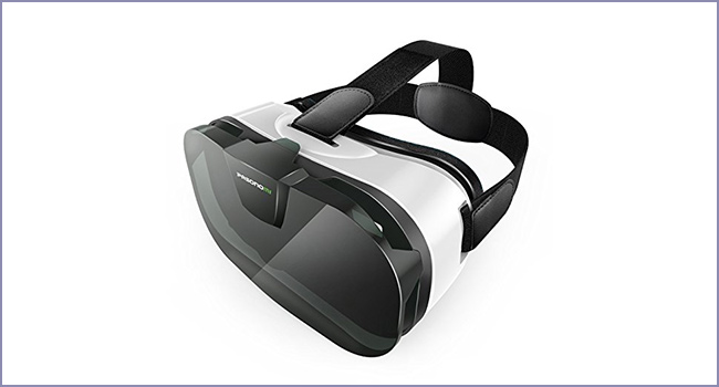Pasonomi 3D VR Glasses Headset