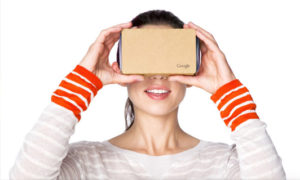 Google Cardboard Headset Review