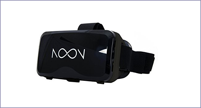 Noon VR Headset