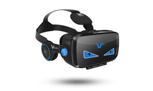 Pasonomi VR Headset Review