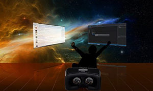 VR Park V3 Headset Review