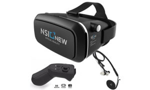 NSInew Virtual Reality Headset Review