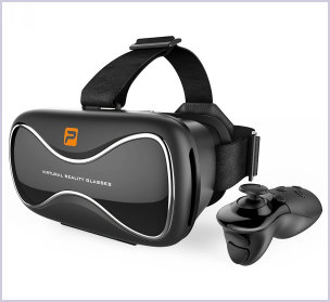 pasonomi virtual reality headset