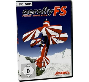 aerofly FS Flight Simulator