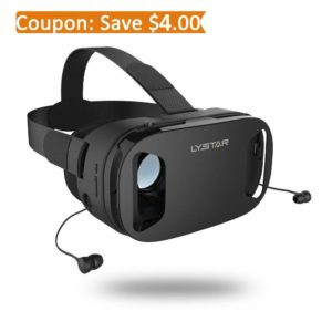 best VR glasses for iphone