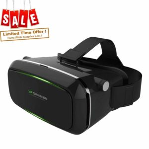 best VR glasses for Android