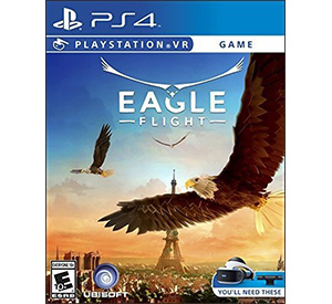 Eagle Flight Review