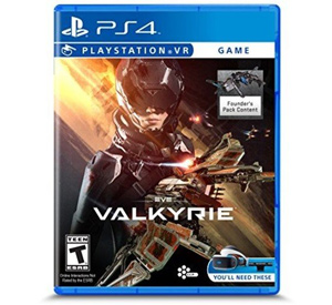 Eve Valkyrie Game Review