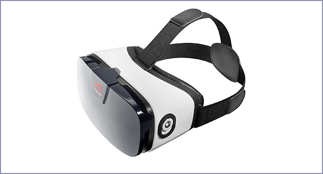 VR WEAR 3D VR Glasses Headset