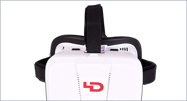 best 4 dimensions vr headset for galaxy s5