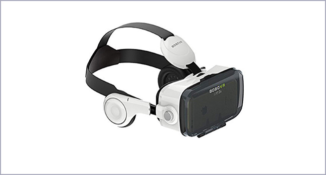 best BoboVR Z4 vr headset for iphone 6