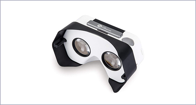 best DSCVR vr headset for iphone 6