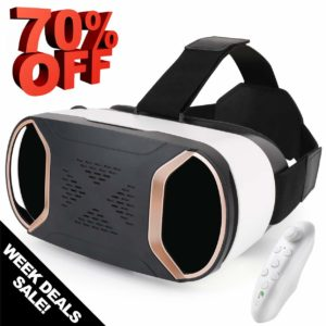 best VR headset for galaxy s5