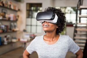 10 Best VR Headsets for Galaxy s5 in 2018