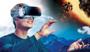 best virtual reality headset for movies