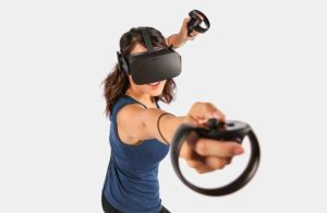 3400c881a8e2 Oculus Rift Touch Virtual Reality System Review
