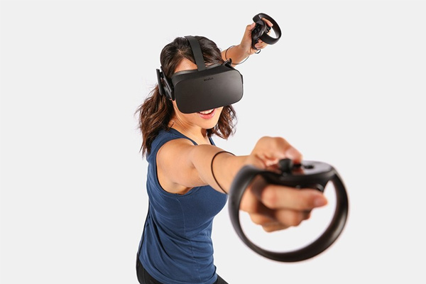 Oculus Rift Touch Virtual Reality System Review | Pro Best VR