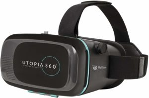 utopia 360 vr review